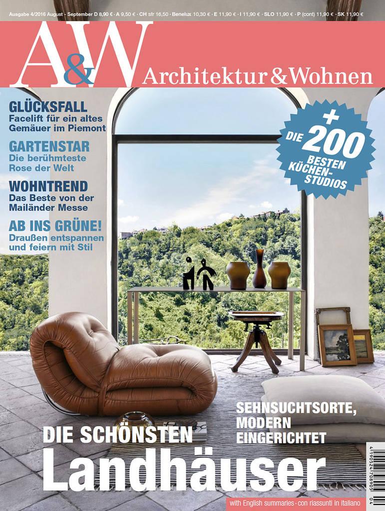 press & publications - marco bertolini - Architektur Und Wohnen