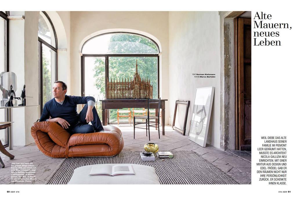 architektur wohnen nicolas escape