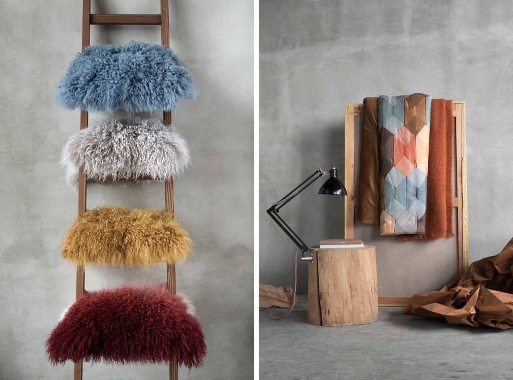 NEW: A World of Textiles - Marco Bertolini